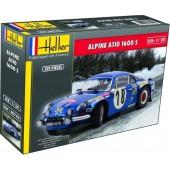 Heller Alpine A1600