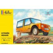 Heller Citroen Mehari Version 1