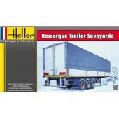 Heller Schuifzeil Trailer