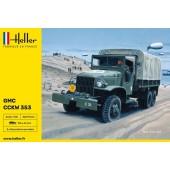 Heller GMC US Truck