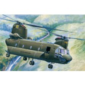 Hobby Boss CH-47A CHINOOK