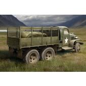 Hobby Boss U.S. GMC CCKW-352 Wood cargo
