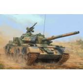 Hobby Boss PLA 59-D Medium Tank