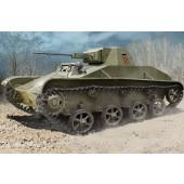 Hobby Boss Soviet T-60 Light Tank