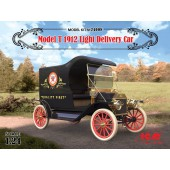 ICM Model T 1912 Light Delivery Car