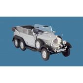 ICM Typ G4 1935, German Personnel Car