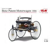 ICM Benz Patent-Motorwagen 1886