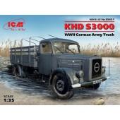 ICM KHD S3000