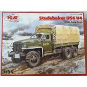 ICM Studebaker US6 U4