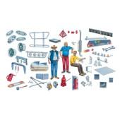 Italeri Truck Accessories - Set I