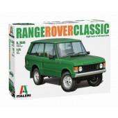 Italeri Range Rover Classic