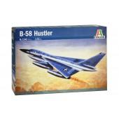 Italeri B-58 Hustler