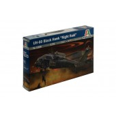 Italeri UH-60/MH-60 Black Hawk Night Raid