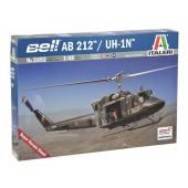 Italeri Bell AB 212 / UH-1N