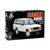 Italeri Range Rover Classic 50th Anniversary