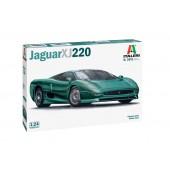 Italeri Jaguar XJ 220