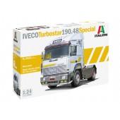 Italeri Iveco Turbostar 190.48 Special