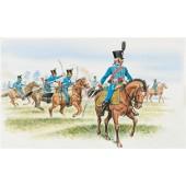 Italeri French Hussars