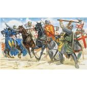 Italeri Crusaders 11th Century