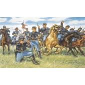 Italeri Union Cavalry