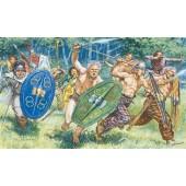 Italeri Gauls Warriors