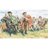 Italeri Roman Cavalry