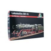 Italeri Locomotief BR41 - 1:87