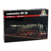 Italeri Locomotief BR50 - 1:87