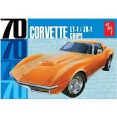 AMT Chevrolet Corvette Coupe 1970