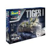 Geschenkset 75 Jahre Tiger I