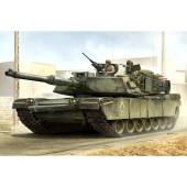 Trumpeter US M1A1AIM MBT Panzer M1 Abrams