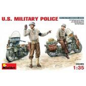 MiniArt U.S. Military Police