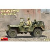 MiniArt Bantam 40 BRC