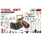 MiniArt Tool Set