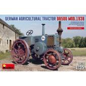 MiniArt German Tractor D8500 Mod.1938