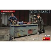 MiniArt Toolmakers