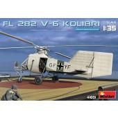 MiniArt FL 282 V-6 Kolibri