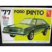 AMT Ford Pinto 1977