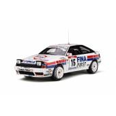 NUNU-BEEMAX TOYOTA CELICA GT-FOUR (ST165) '91 Tour de Corse Fina