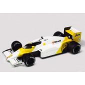 NUNU-BEEMAX McLaren MP4/2C Portuguese GP 1986
