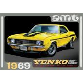 AMT Chevrolet Camaro Yenko 1969