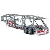 Auto Transport Trailer - 1:25