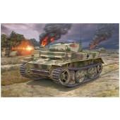 PzKpfw II Ausf. L LUCHS Sd.Kfz.123
