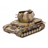 Flakpanzer IV Wirbelwind 2cm Flak 38