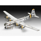 B-29 Superfortress Platinum Edition
