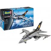 Tornado GR.4 Farewell