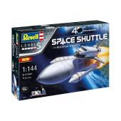 Geschenkset Space Shuttle + Booster Rockets