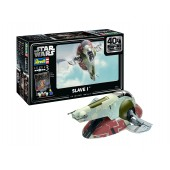 Geschenkset Star Wars Slave I - 40th Anniversary The Empire Strikes Back