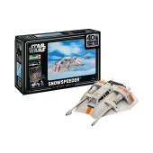 Geschenkset Star Wars Snowspeeder 40th Anniversary - The Empire Strikes Back