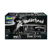 Geschenkset Truck and Trailer Motorhead Tour Truck - Limited Edition